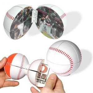 Multi-Messenger Baseball Photo Puzzle