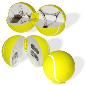 Multi-Messenger Tennis Ball Photo Puzzle