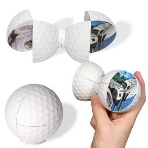 Multi-Messenger Golf Ball Photo Puzzle